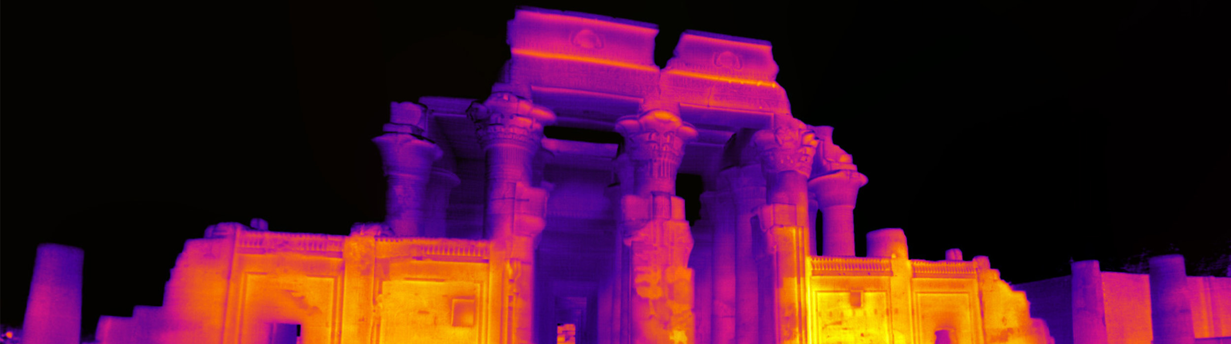 mobile thermal imaging solutions