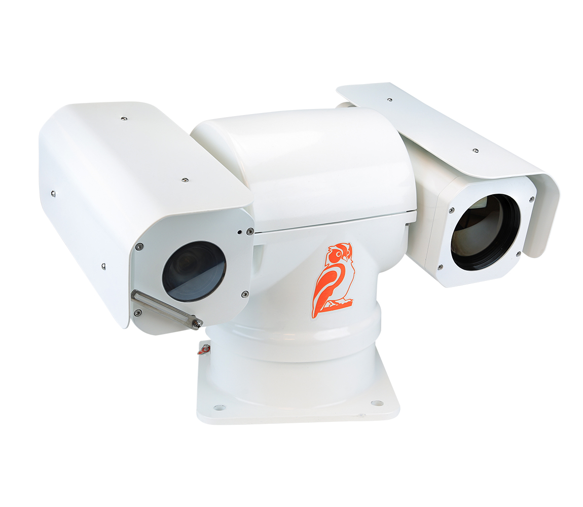 Accuracii Mini HD Thermal Camera Systems