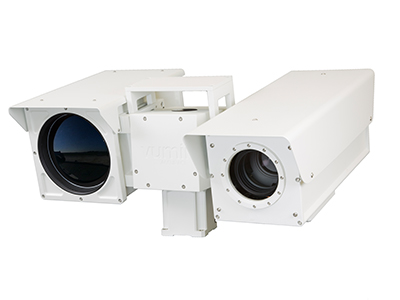 Opgal Accuracii XRU PTZ Camera