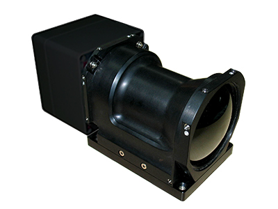 Opgal Arbel AD Thermal Camera