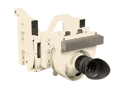 Opgal Commander Sight kit
