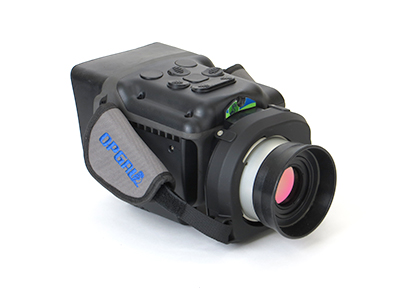 Opgal EyeCGas CO2 Optical Gas Imaging Camera