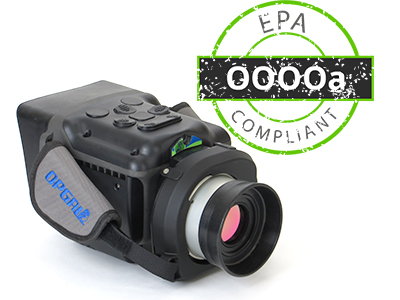 Opgal EyeCGas Gas Imaging Camera