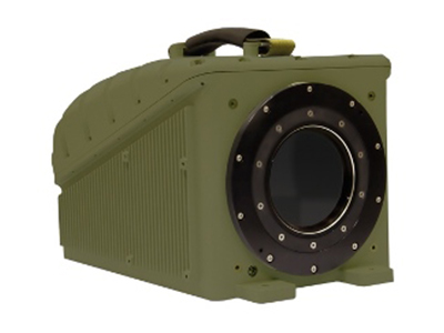 Opgal EyeLite640 thermal sight for remote weapon systems
