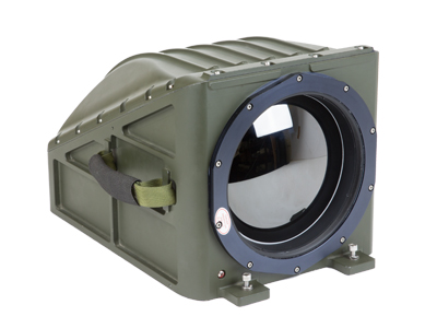 Opgal Golan Long Range Thermal Camera