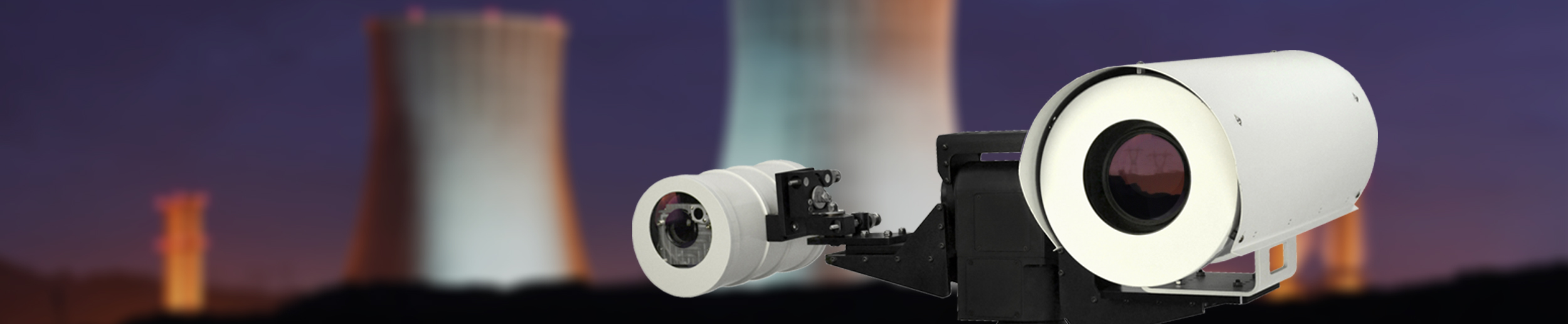 Opgral Near Infrared Camera Systems