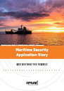 Maritime Security Applications Story