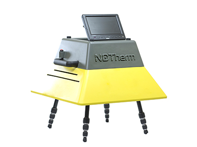 Opgal NDTherm® NT/LF NDT Testing