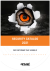 2021 Security Catalog