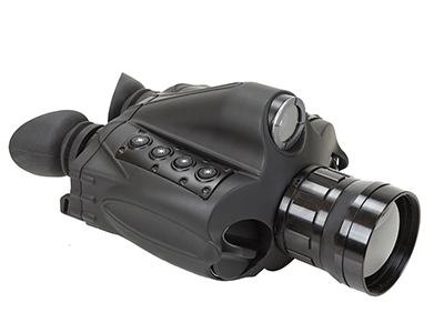 Opgal Sii HB Handheld Thermal Binoculars
