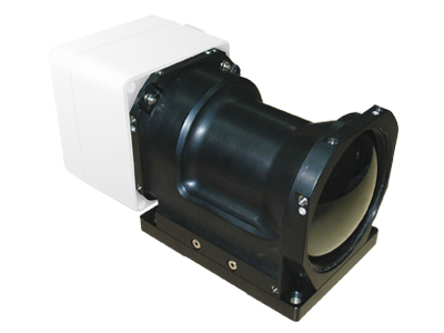 Opgal Sii MLO Open Frame Thermal Camera