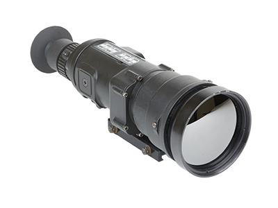 Opgal Sii WS Thermal Weapon Scope