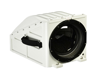Opgal Sii XRU Thermal Camera