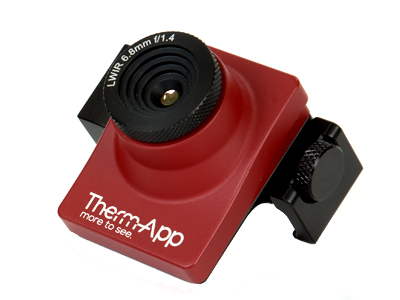 Opgal Therm-App® TH Thermal Camera