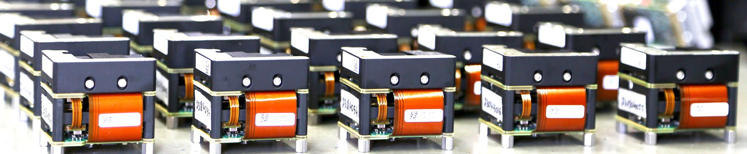 Opgal Thermal Imaging Cores