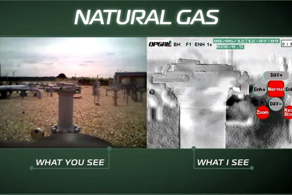Eyecgas Gas Imaging Camera Opgal