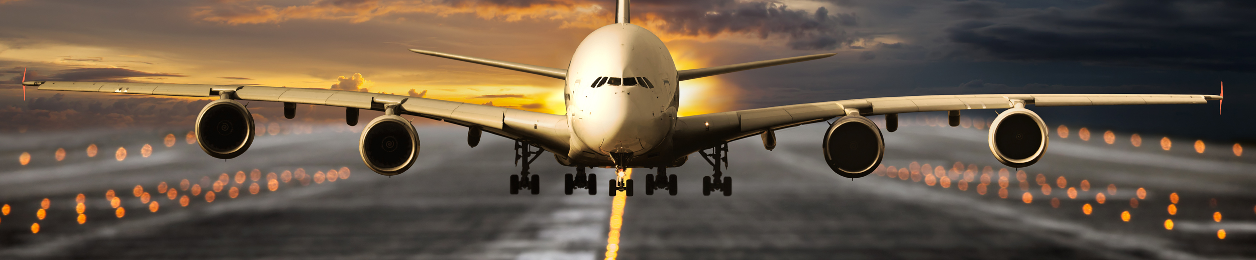 Opgal enhanced vision systems for commercial aircraft