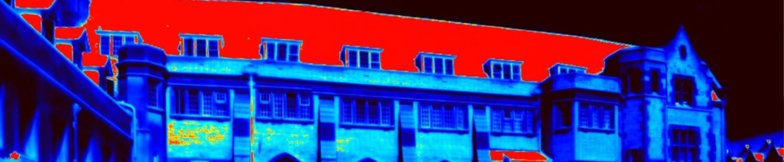 Opgal thermal cameras for infrared thermography
