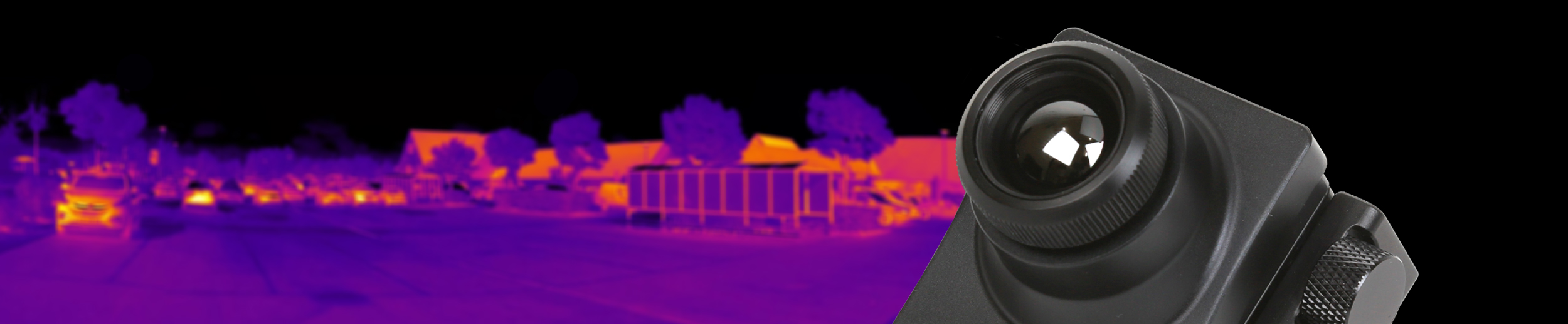 Opgal Thermal Cameras for Android