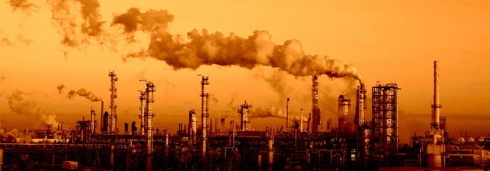 Infrared Cameras Catch Remote Fugitive Emissions