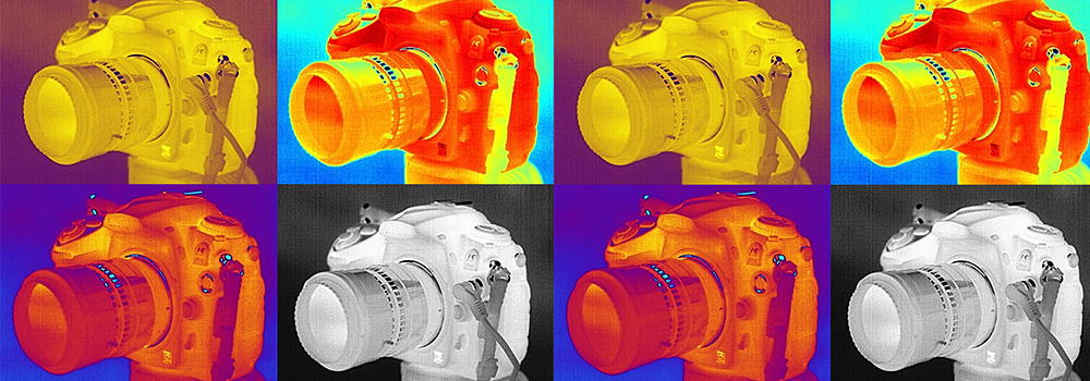 11 Unexpected Uses for Handheld Thermal Imaging Cameras