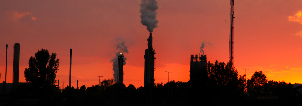 Regulating Methane Emissions