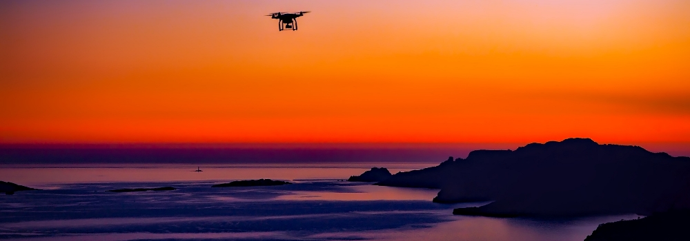 Drone Threats in the Modern World