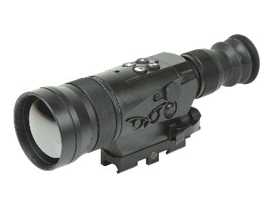 Thermal Rifle Scope Sii WS