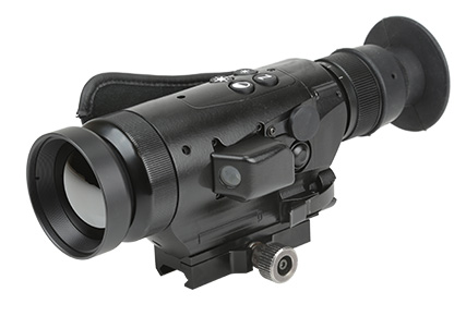 Sii WS 60 Thermal Rifle Scope