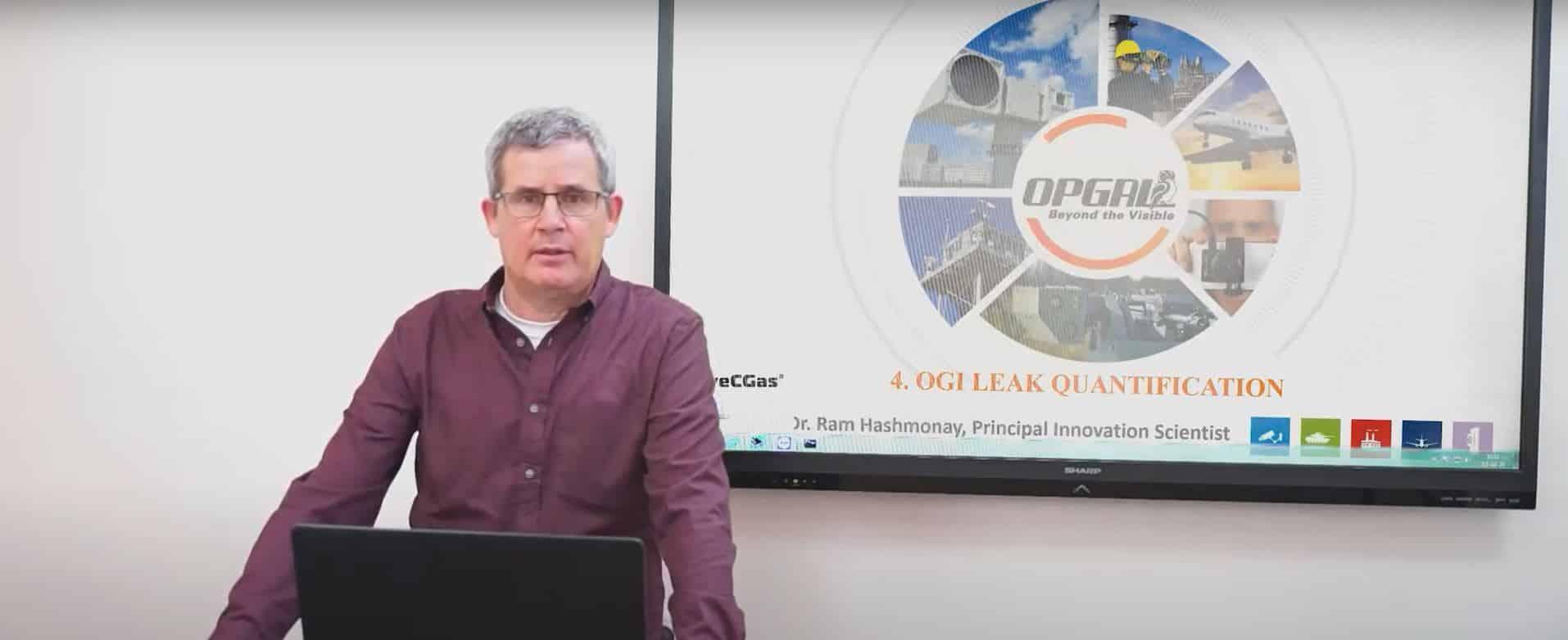 Understanding OGI Leak Quantification