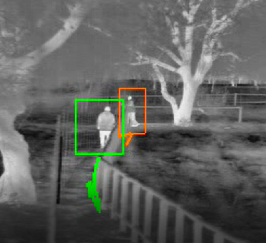 Sii thermal imaging solution