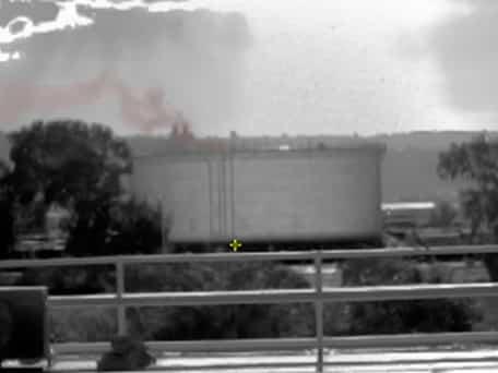 Figure 3 Emissions Detection