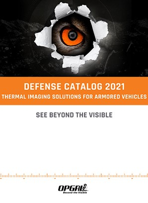 Defense Catalog 2021