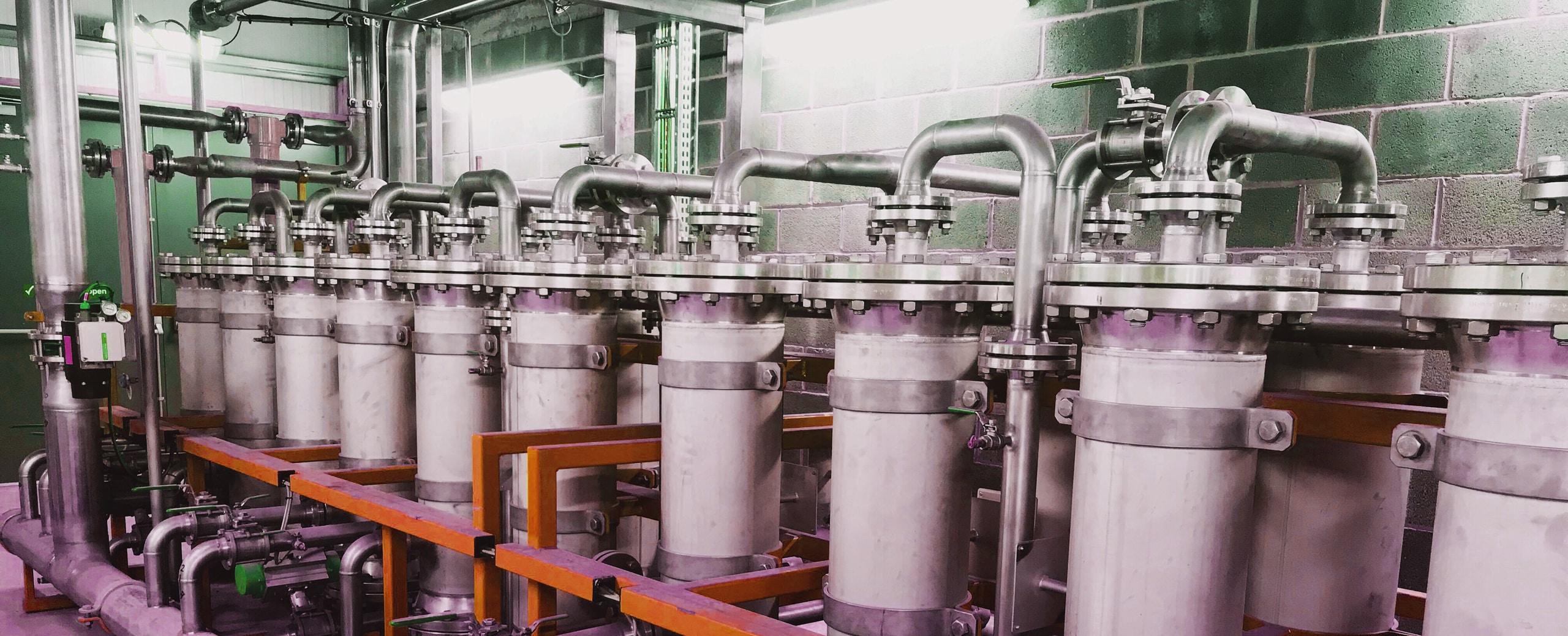 Biogas Gas Detection